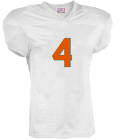 4-Jackson - Custom Heat Pressed Youth Touchdown Steelmesh Football Jersey -Teamwork Athletic- 1306 6D1FE3B6F4C2