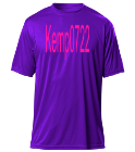 Kemp0722-Kemp0722-Play hard Game harder-Game hard - Custom Heat Pressed Youth Performance Wicking Jersey - NB3142 86202888FA28