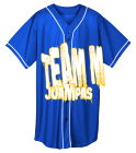 TEAM M-juampas-00-Dassi - Custom Heat Pressed Youth Full Button Wicking Mesh Jersey  - 594 CA668FE0CFD1