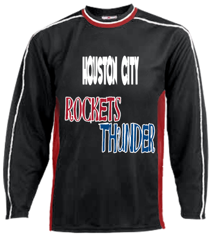 separation shoes 788e8 74e27 Houston -MVP-Westbrook-Westbrook-Harden-Rockets - Custom Heat Pressed Adult  Jammer Series Basketball Shooting Shirt-1454 S