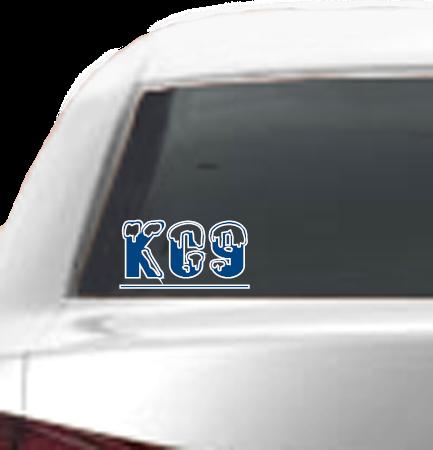 Kc9 custom heat pressed car vinyl window stickers d2cd1c8d5c5e