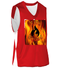 Fire Squad-23-Fire Squad-23-Nguyen-23 - Custom Heat Pressed Womens Overdrive Reversible Jersey - 1482 1C67FD84F05A