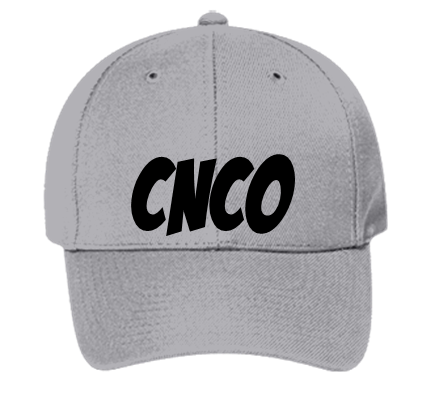 Cnco Low Pro Style Otto Cap 19 648 Custom Embroidered