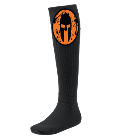 #TeamJuden - Custom Heat Pressed DISCONTINUED Youth Athletic Sock - 5613 7081D05A3000