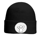 Fanmoon Beanie - Custom Embroidered Otto Beanie 82-480 E752AFB9A2D7