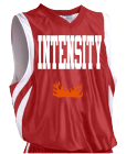 INTENSITY  - Custom Heat Pressed Youth Basketball Jersey - Reversible Downtown - Teamwork Athletic - 1409 1016E48FF4F1