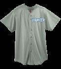 LAURENDANCER DISCONTINUED Mesh Baseball Jersey - Augusta - 437