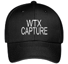 WTX -wtx-CAPTURE  - Custom Embroidered Low Pro Style Otto Cap 19-304 D1F906B9FA37