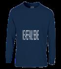 WE-ARE-FAMILY-BENNE Gildan Youth Longsleeve T-shirt