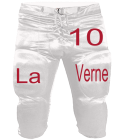 10-La-Verne - Custom Heat Pressed Youth Integrated Football Pant-8312 2639F7DABE53
