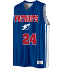 TAKENOUCHI 24 - Custom Heat Pressed Youth Basketball Jerseys & Uniforms Reversible - 756 FF1C14E8127C