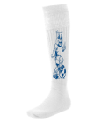 Skyline Bulldogs - Custom Heat Pressed Youth Athletic Sock - 5613 251F412330B8