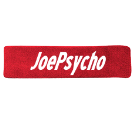 JoePsycho - Custom Heat Pressed Custom Headbands 1ECB38504B89