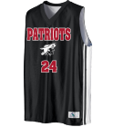 hh - Custom Heat Pressed Youth Basketball Jerseys & Uniforms Reversible - 756 A65B4BD29C2D