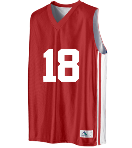 new - Custom Heat Pressed Youth Basketball Jerseys   Uniforms Reversible - 756  Youth Small D4CCD7816B56A 8a285644d