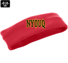 NYOUQ - Custom Heat Pressed Custom Headbands - 6745 E9391B8C9EE7