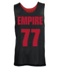 77-77 - Custom Heat Pressed Youth Reversible Wide Shoulder Mesh Jersey-Teamwork Athletic-1480 852D4FBD042D