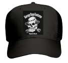 GarageDaysKustoms  - Custom Heat Pressed Cheap Snapbacks - 30-660 191F6ED75785