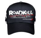 Roadkill-Nights-Embroidered Winston Cup Victory Lap 19712003 Earnhardt Low Pro Pre Embroidered Otto Cap