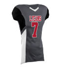 LYCANS - Custom Heat Pressed Youth Takeaway Football Jersey - 1388 13CE71D48800