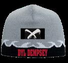 DYL-DEMPSEY- RobB 8 Beanie Otto Cap
