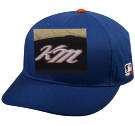 metz - Custom Heat Pressed New York Mets - Official MLB Hat for Little Kids Leagues FC04A4395B4C