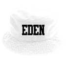 eden hats - Custom Screen Printed Short Brim Custom Bucket Hats - 961 CC4B830A22E5
