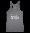 Swink-Life Ladies Racerback Tank Top
