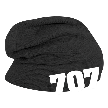 c848b46df Dokkaebi - Hipster Slouch Beanie - 146_1069 - Custom Heat Pressed ...