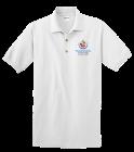 tutg Ultra Cotton-6.5-Ounce Pique Knit Sport Shirt