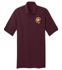 vvc1 Adult Polo Shirt