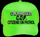 CTB Neon Pro Style Hat Otto Cap