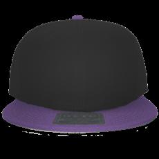 057ab92b KMK - Custom Screen Printed Snapback Flat Bill Hat - 125-978 7A78F84A5978