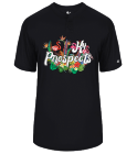 Prospects HHF Front - Custom Screen Printed Youth Baseball Jersey - 293000 979C90E39BB0