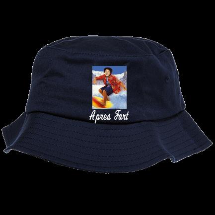 4d9b5e40 Apres Fart - Custom Heat Pressed Bucket Hat - 2050 One Size Fits All  623D21113699A