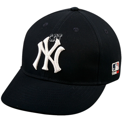 Christian - Custom Heat Pressed New York Yankees - Official MLB Hat for  Little Kids Leagues 2C3786746435 dc43891a4ec