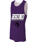 RHINO1 Youth Reversible Jump Jersey