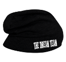 The Dream Team  - Custom Embroidered Hipster Slouch  Beanie   - 146_1069 6A1F3B8F3D0F