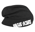 Vague Scare - Custom Heat Pressed Hipster Slouch  Beanie   - 146_1069 DB1D947DF735