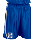 Columbia Blue Devils-Columbia-12-12-Columbia - Custom Heat Pressed Youth Basketball Shorts - Downtown - Teamwork Athletic - 4409 1778784DEBBF