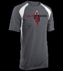 Uniform The Stones Adult Nitro Baseball Jersey