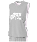 HoppersMarkland2 Its a nabor thingDonk00 Women's 2-Color Reversible Basketball Jersey