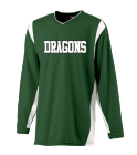 Dragons-Cox - Custom Embroidered Youth Sports Uniforms & Custom Team Warmups 0A1DCD874260