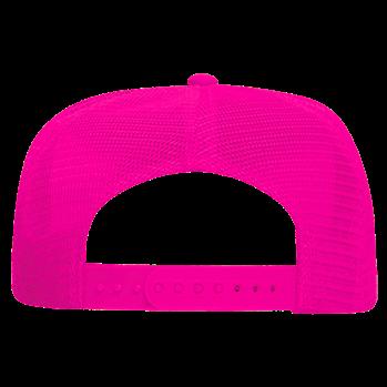 f0a480cdec6 tEAM bRIDE - Trucker Hat 39-169 - Custom Heat Pressed - CustomPlanet.com