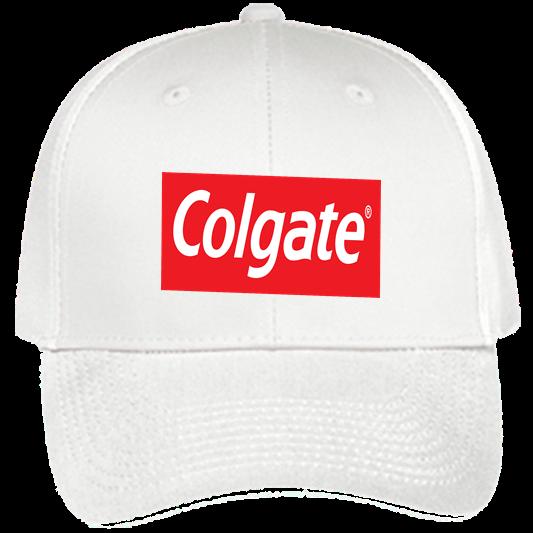 cbbe21e48f5 Colgate Supreme - Custom Heat Pressed Baseball Hats Cheap 19-536  C72BD8C462D1