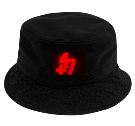 NahB - Custom Heat Pressed Short Brim Custom Bucket Hats - 961 EEAB3D244B39