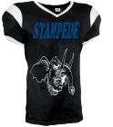 STAMPEDE - Custom Heat Pressed Youth Grinder Steelmesh Football Jersey -Teamwork Athletic-1380 1E0DFCC369E2