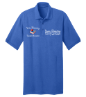 vetapolo Adult Polo Shirt