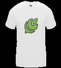831831 Adult Compression Crew Tshirt