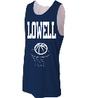 LEGACY Youth Reversible Jump Jersey